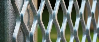Expanded Metal Mesh Manufacturers in Coimbatore