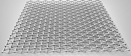 Woven & SS Wire Mesh Manufacturers India